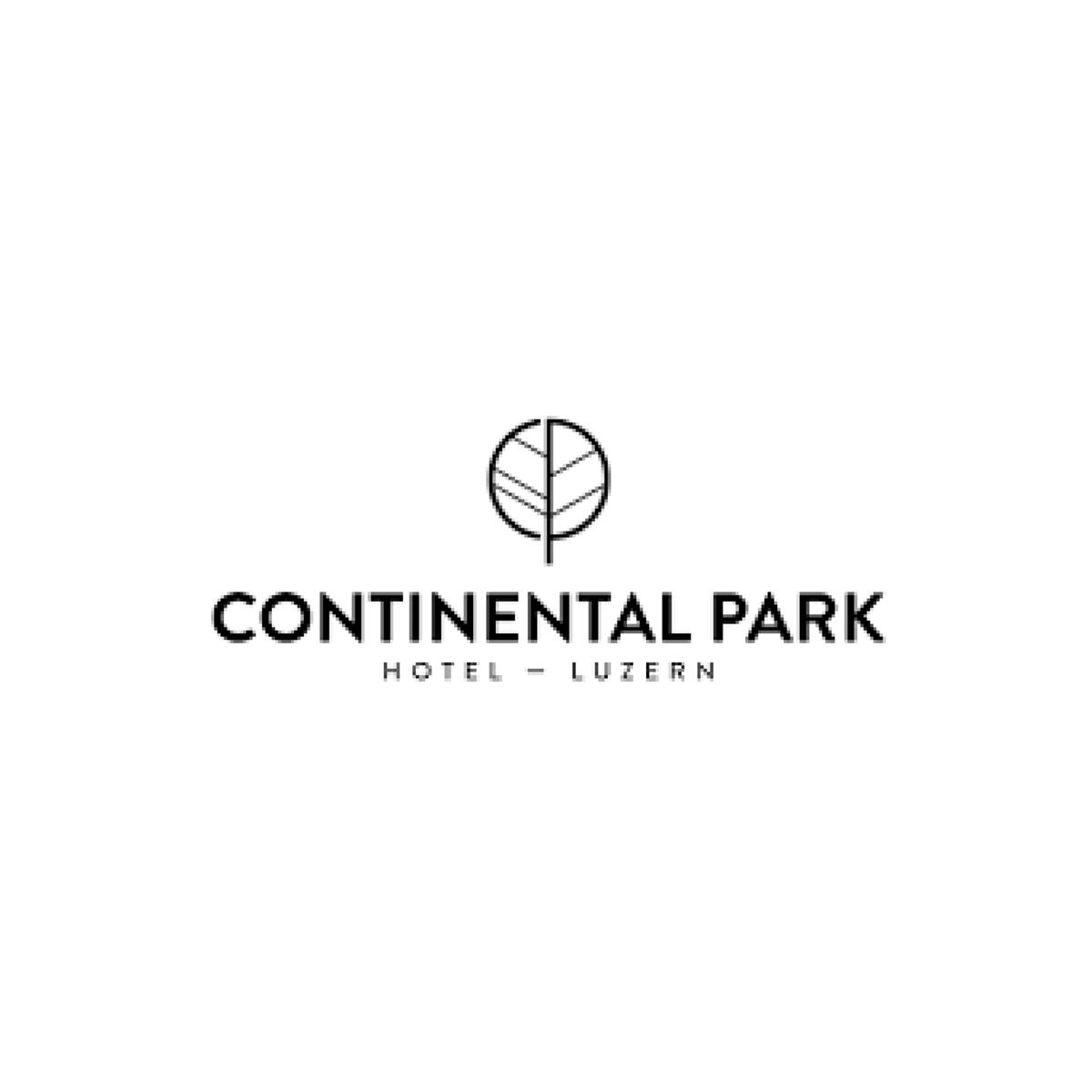 Hotel Continental Park Luzern